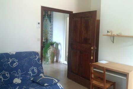 studio rdc villa - Apartment