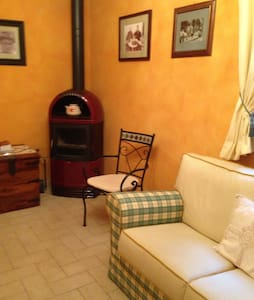 Casa Del Re in Pontremoli (Tuscany) - Wohnung