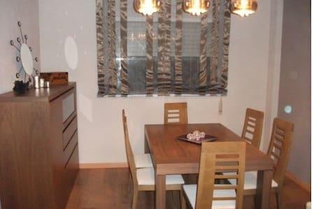 Moderna y amplia casa - Cartagena - Bed & Breakfast
