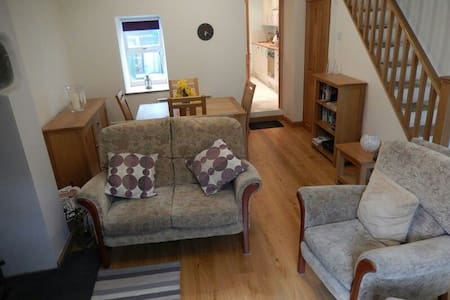 Comfortable, Well-Appointed Cottage - Blaenau Ffestiniog - House