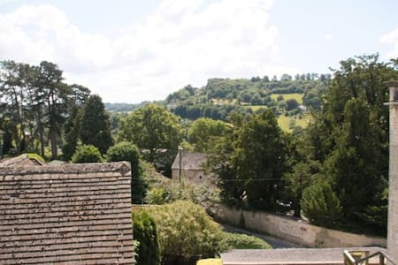 Central Stroud. Private cottage.  - Stroud - Hus