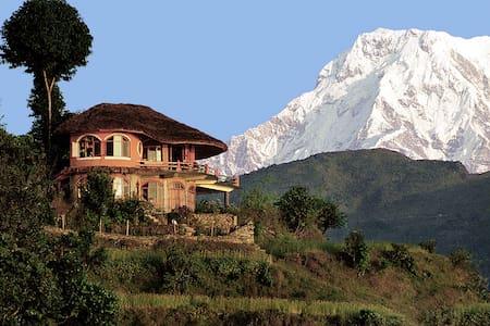 Anadu House - Villa