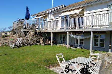Villa med fantastisk havsutsikt - Båstad V - Haus