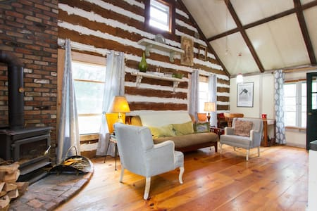 Country Cottage Getaway - East Patchogue