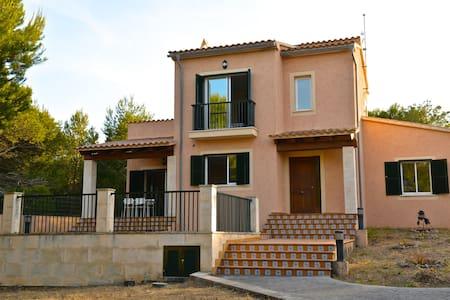 Villa Cala Mesquida - Villa