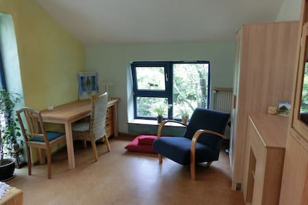 Helles Zimmer Garbsen bei Hannover - Garbsen - Talo