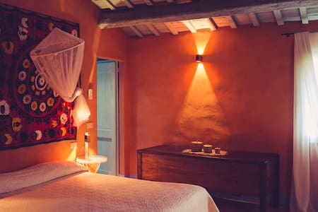B&B Locanda della Luna, Double Room - Bed & Breakfast