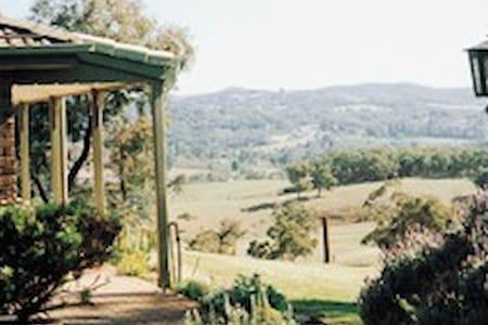 Fairview Ridge Cottage - House