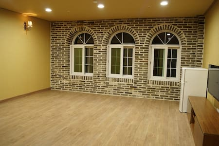 객실 10인실 - Villa