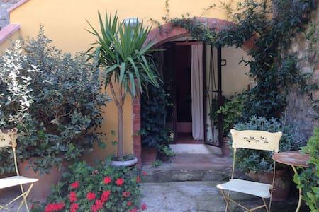 Romantico Appartamento Chiantigiano