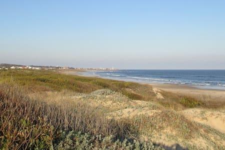 Acquamare Playa Serena - La Paloma - Reihenhaus