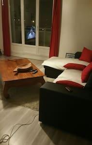 Appartement  soigné  et confortable - Daire