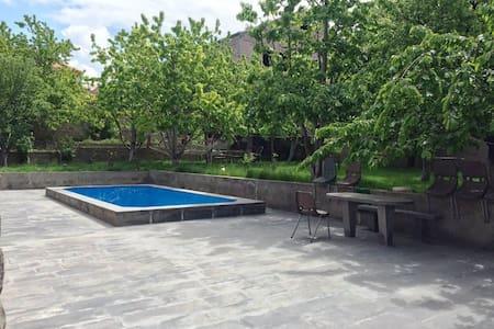 House - Yerevan - Lejlighed