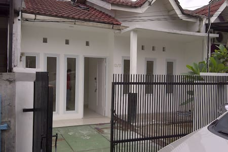 Small renovated house to rent