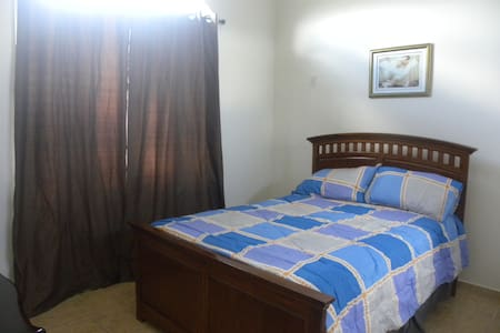 Villa El Monte bnb - Bed & Breakfast