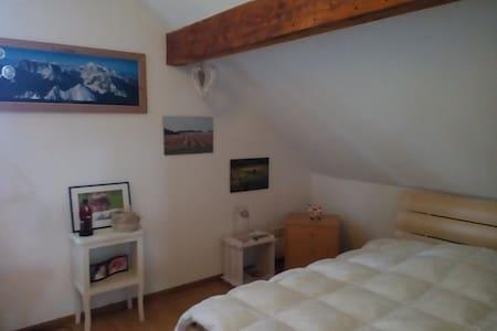 Joli appartement au calme - Apartment