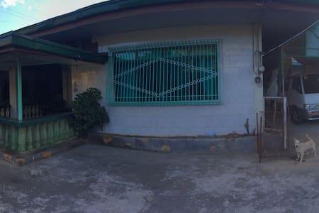 Party House - San Rafael   - Dom
