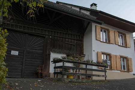 Pension Chesselberg. Zimmer VIOLA - Bed & Breakfast