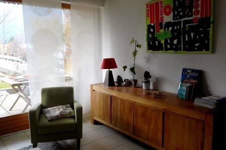 Appartement dans la vallée des Aravis - Thônes - Appartement