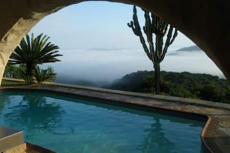 Desiderata House - Outer West Durban