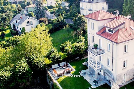 Stunning B&B on Lago Maggiore - Bed & Breakfast