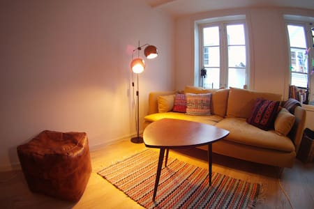 Cozy apartment in the city centre - Stavanger - Wohnung