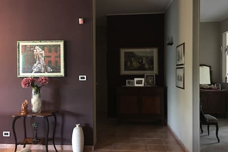Home Matisse - Settimo Torinese - House