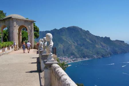 "B&B ""Cecco Rooms"" - Ravello - Bed & Breakfast"