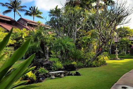 Gorgeous Tropical Kihei Resort! - Lejlighedskompleks