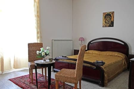 B&B Margarita D'Austria (''Ottavio Farnese'') - Bed & Breakfast
