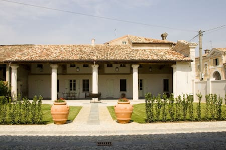B&B Hospitale I Mori-camera Tecla - Bed & Breakfast