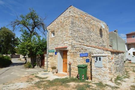 Small stone house near Rovinj - House