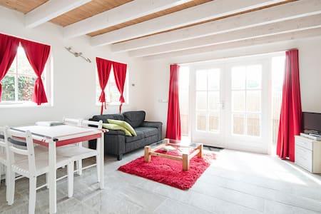 Huisje Eitje - Heukelum - Haus