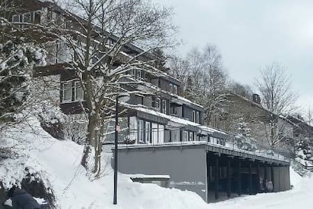 Mooi appartement in het betoverende Sauerand - Winterberg - Flat