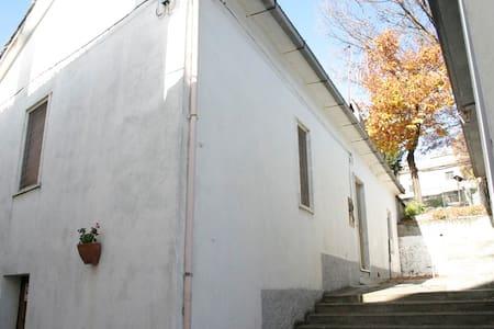 CasaVacanze Parco Nazionale Pollino - Maison