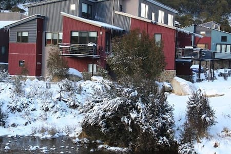 ANGALA 1 Thredbo - Spectacular Views and Location - Kosciuszko National Park - Apartment