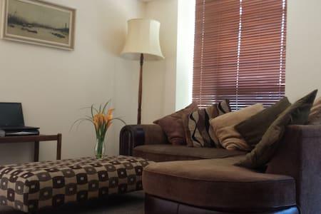 Apartment | 3 bedrooms | sleeps 5 - Pis