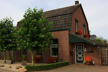 B&B Knooppunt70 - Arcen - Bed & Breakfast