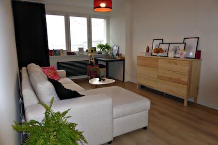 Cosy and bright flat - perfect location! - Warschau