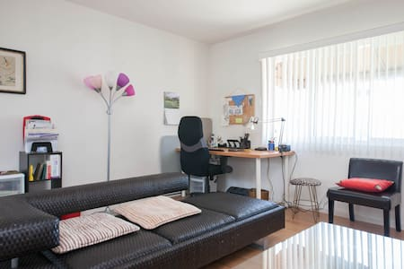 Remodeled 1 bdrm apt. in Gardena - 公寓