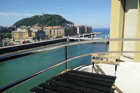 Wake Up With This Amazing Views! - Apartamento
