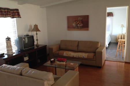 Beautiful house in Ensenada - Ensenada - House