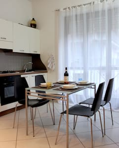 Casa Crissi - Flat very close to downtown - Apartemen