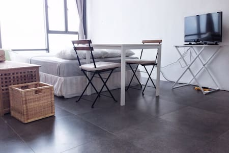 "HOT! Empire ""MUJI 無印"" Studio - Apartment"