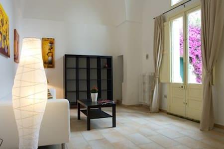 Appartamento in villa masseria - Lequile - Villa