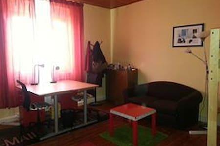 Zimmer 2G2/Bad+Küchennutz./Nähe HBf - Andere