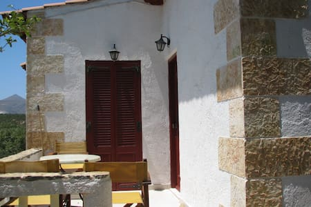 sunriseapartments with double room  - Palekastro - Apartment