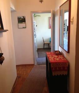 Moscow Arbat 1-Bedroom Apartment