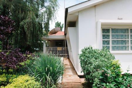 Shirikisha | Room D - Moshi Urban - Gästehaus