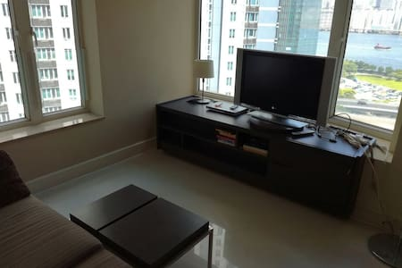 Harbourview Horizon (Hung Hom) - Hong Kong - Condominium
